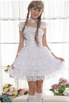 GLP Princess Bubble Dress Sweet Lolita Jumper Dress
