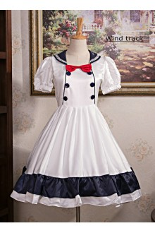 Snow White Sweet Lolita Dress