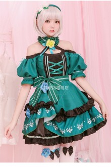 Original 2019 New Cute Loli Sweet Lolita Dress