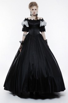 Punkrave Baroque Victoria Gothic Lolita Dress