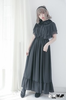 Original * Ethereal Dream * Sleeveless Sweet Lolita Dress 2 Colors