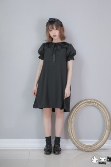 Original Design * Star Summer Night Witch * Gothic Lolita Dresses