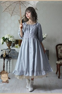 Original New Daily  Sweet Lolita Dress 3 Colors