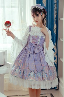 "Original Design New ""Guardian Angel"" Sweet Lolita JSK Dress 3 Colors"