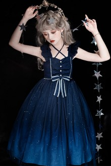 Original Design <Fairy> Classic Lolita JSK Dress