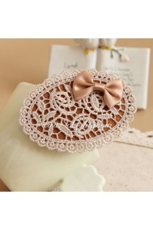 Sweet Tourism Lolita Headdress Barrette