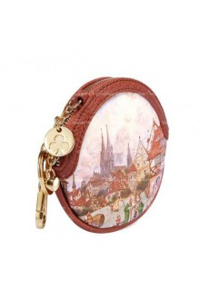 Lolita European Classical Style Amber Lovely Wallet
