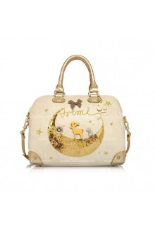Lolita Lovely Fashion Hit Color Crossbody Bags