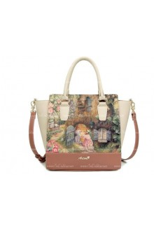 Lolita Fashion Vintage Lovely Rabbit Lovely Fairy Tale Bags