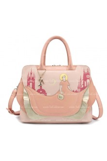 Lolita Latest Princess Pink Girls Bag