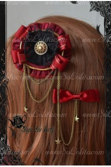 Sweet Magic Tea Party SK Knot Lolita Accessories