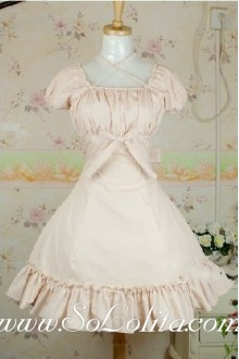 Princess Simple Veronika Royal Court Barbie Doll Sweet Lolita Dress