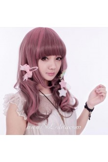 Dream Girls Curl  Sweet Roleplay Lolita Wig