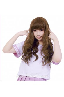 Brown Sweet Roleplay Lolita Wig
