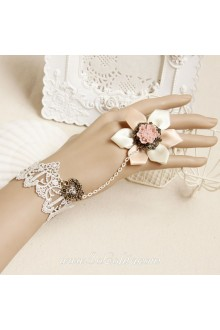 Beautiful Vintage Lace Chery Fashion Lolita Bracelet