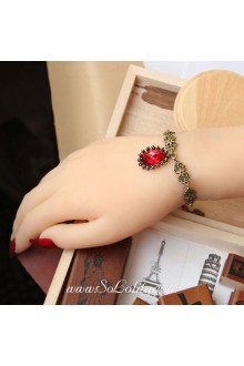 Vintage Palace Diamond DIY Original Lolita Bracelet