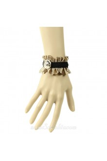 Fashion Noble Champagne Lady Lolita Bracelet